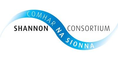 Shannon Consortium logo